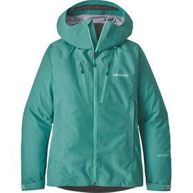 Patagonia Triolet Jacket Dame beryl green